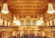 Concerto capodanno Vienna