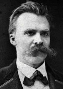 Nietzsche Friedrich