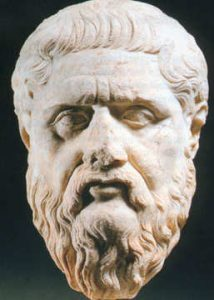 Gorgia da Lentini filosofo
