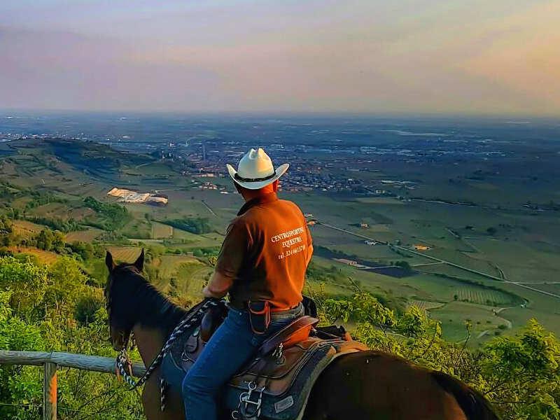 Quando un cavallo conduce dalle stelle alle stalle