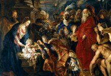 Sette capolavori della storia dell'arte sull'Adorazione dei Magi