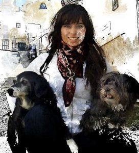 Racconto Carmen Trigiante