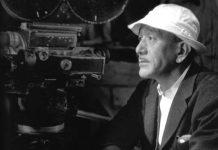Yasujiro Ozu regista il maestro del silenzio