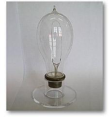 lampadina di Alessandro Cruto