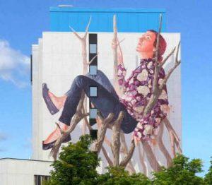 fintan magee street art Boras
