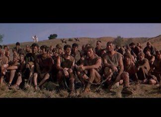 Io sono Spartaco, Kirk Douglas i 101 anni del gladiatore