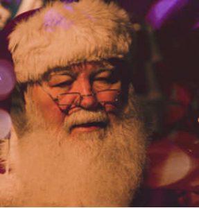 incontrare Babbo Natale in Lapponia