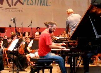 Stefano Bollani, musica dal backstage