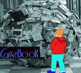 caffebook informazione e cultura