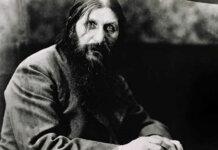 La morte Rasputin