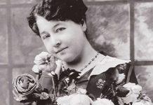 Alice Guy la donna che inventò il cinema