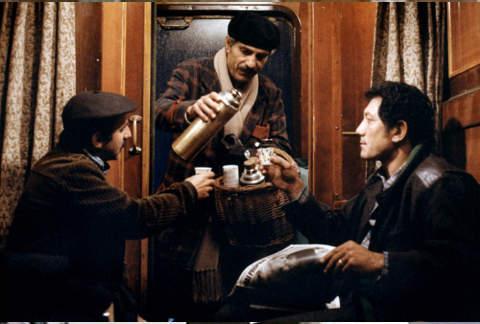 Caffè e film Café Express