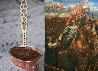 Come arrivò il caffè in Europa, ovvero la prima diffusione del caffè