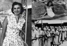 Edith Eger la ballerina di Auschwitz