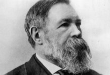 Friedrich Engels: all'ombra del gigante