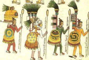 Gli Aztechi furono decimati dalla Salmonella enterica