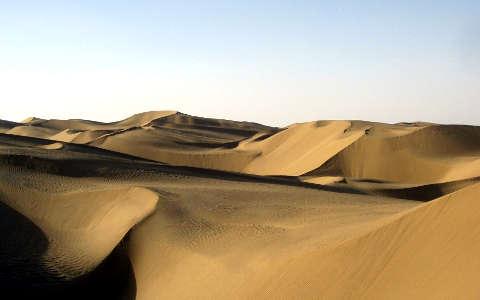Deserto del Taklamakán