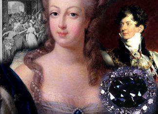 Il diamante blu, storia di un gioiello maledetto