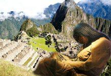 Il sacrificio di Juanita e della donzella delle Ande