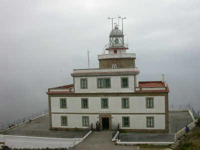 Costa de la Muerte e i fari alla fine della terra Cabo Finisterre