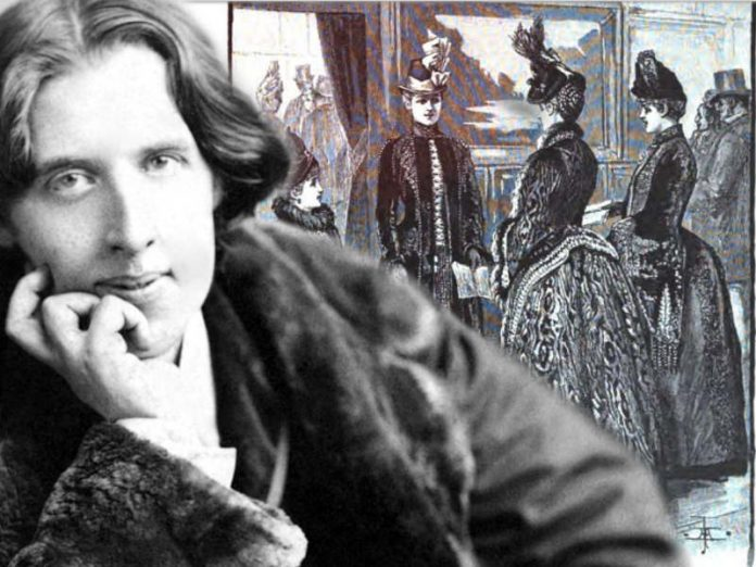 Oscar Wilde e The Woman's World, il dissidente che scriveva su una rivista di moda