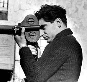Robert Capa foto
