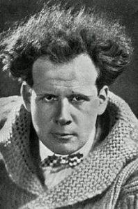 Sergej Ėjzenštejn (Sergei Eisenstein)
