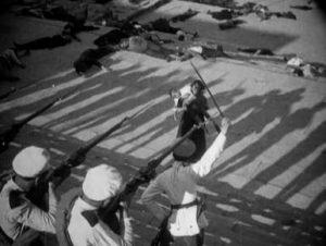 Sergej Ejzenstejn film La corazzata Potemkin