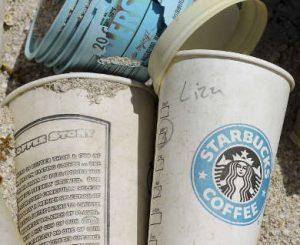 Tassa sui bicchieri di caffè monouso