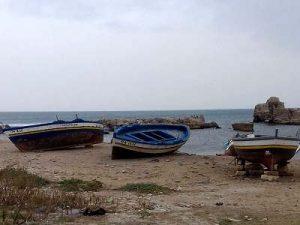 Porto Punico medina di Mahdia