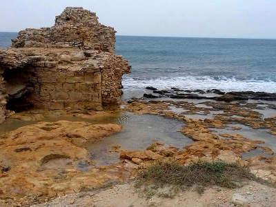 Porto Punico di Mahdia
