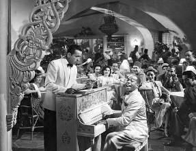 Casablanca caffè rick