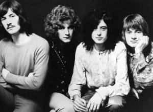 gruppi che non hanno mai vinto un Grammy Awards led zeppelin 5