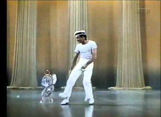 Due marinai e una ragazza quando Gene Kelly ballò con il topo Jerry