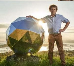 Humanity Star della Rocket Lab