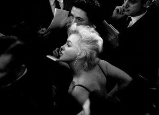 Marilyn Monroe e Chanel n.5