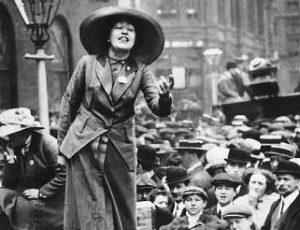 diritto di voto delle donne