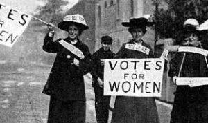 diritto di voto delle donne 3