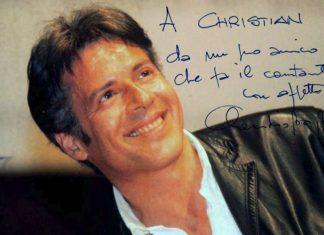 Claudio Baglioni, armonia fantasia e intuizione