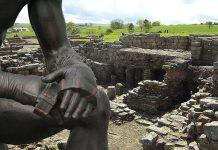 Dal Vallo di Adriano lettere e guantoni da boxe degli antichi Romani