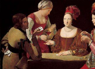 Georges de La Tour la riscoperta del pittore dimenticato