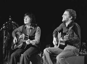 Gerry Rafferty e Joe Egan, Stealers Wheel
