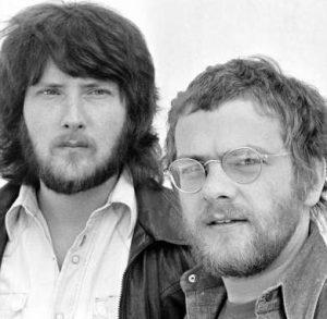 Gerry Rafferty e Joe Egan