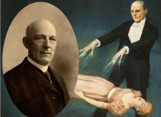 Harry Kellar, trucchi, viaggi e magie del predecessore di Houdini