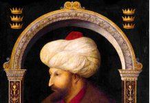 I principi ottomani vivevano rinchiusi nelle gabbie dorate o kafes