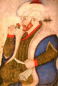 Mehmed il Conquistatore