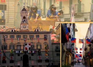 Il Carnevale Storico di Ivrea: la Vezzosa Mugnaia e le battaglie delle arance