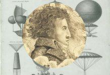 Il primo lancio del paracadute nella storia