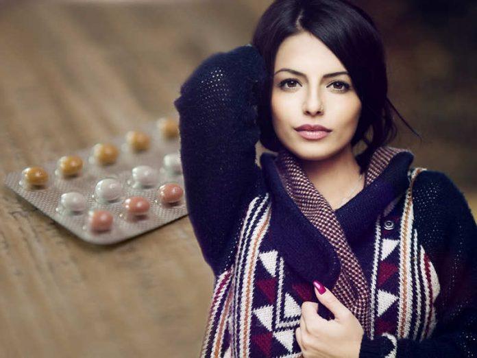 L'omocisteina e i contraccettivi