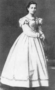 Sofja Kovalevskaja matematica 2